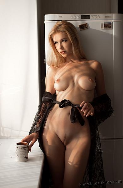 профессиональное фото голых моделей